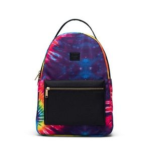 Herschel Supply Co Nova Mid Volume Rainbow BAg